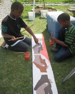 EVENTS-COMMUNITY MURAL PROJECT