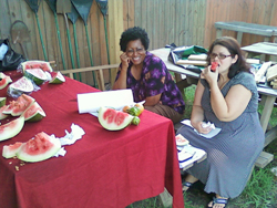 EVENTS--WATERMELON-PARTY